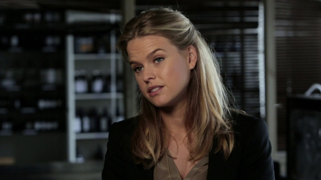 Criminal: Alice Eve On What's Unique About The Film