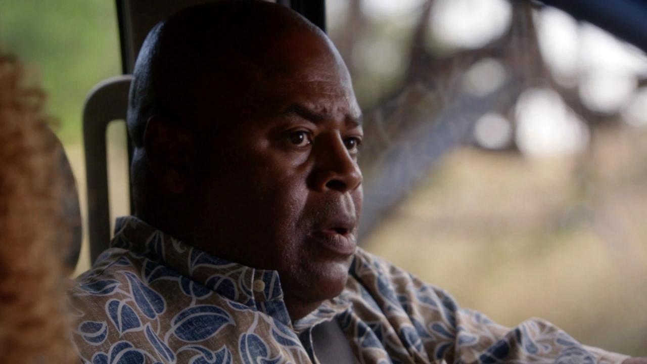 Hawaii Five-0: Malama Ka Po'e