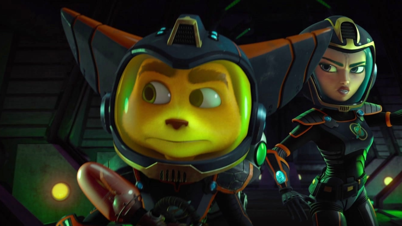 Ratchet & Clank: Phase One