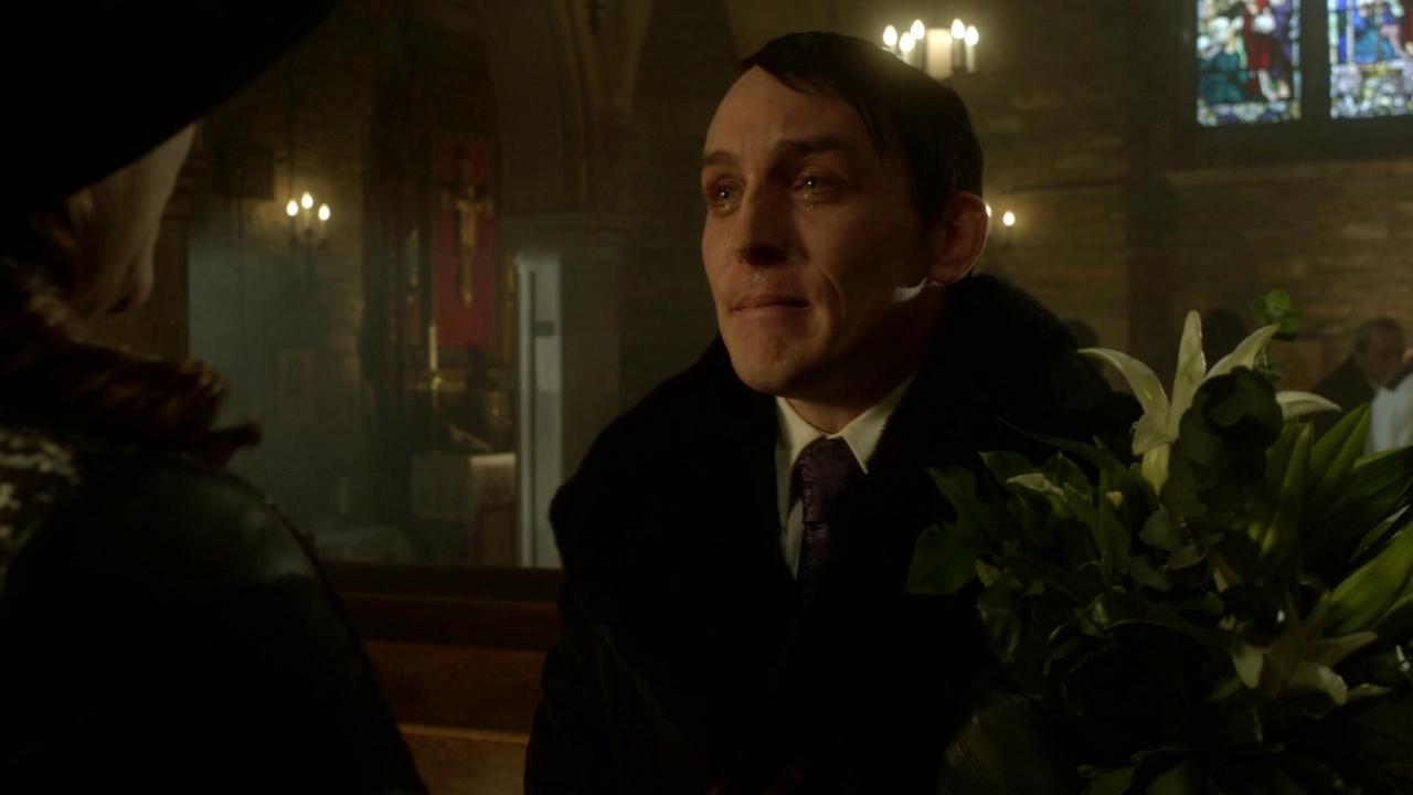 Gotham: I'm Not Like That Anymore