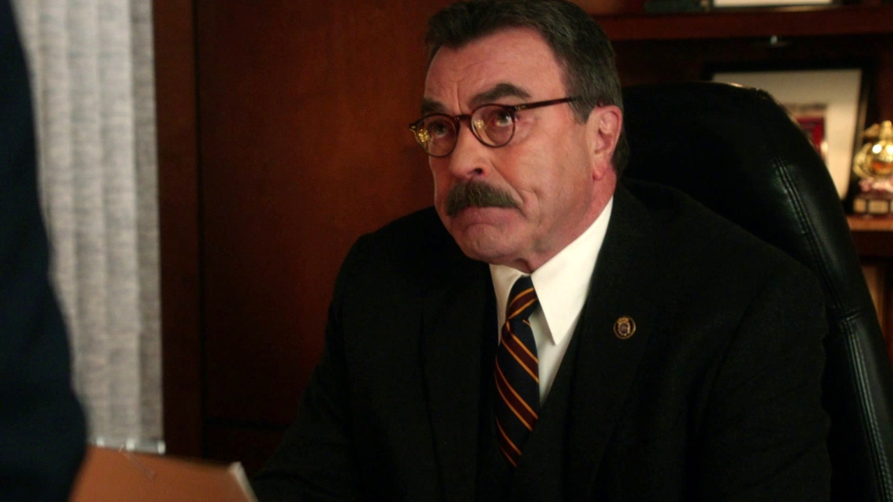 Blue Bloods: Think About This
