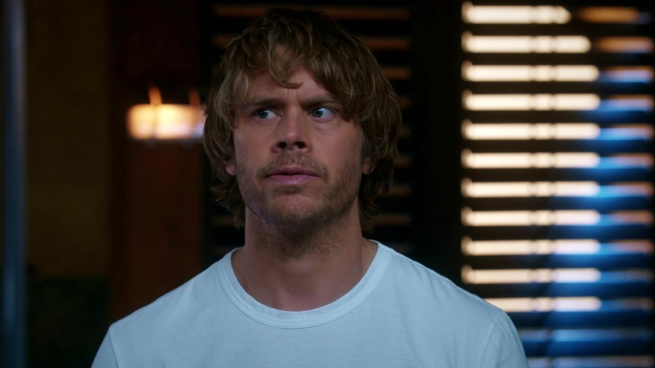 Ncis: Los Angeles: He Went Dark