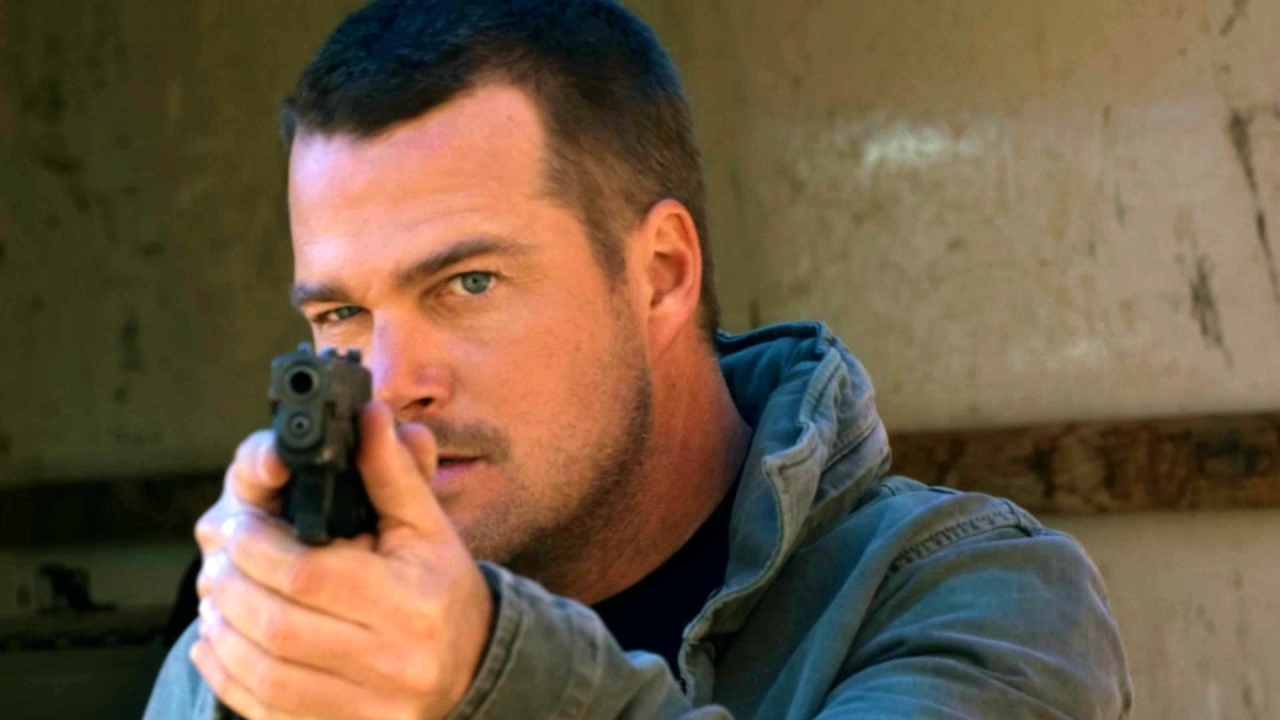 Ncis: Los Angeles: What Took You So Long?