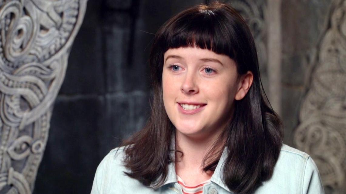 The Huntsman: Winter's War: Alexandra Roach On The Relationship Between 'Doreena' And 'Nion'