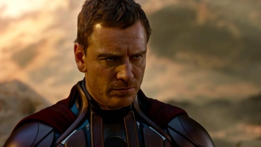 X-Men: Apocalypse: The Four Horseman (Featurette)