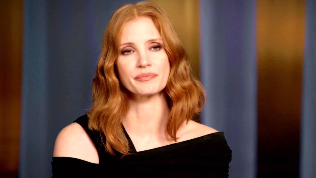 The Huntsman: Winter's War: Jessica Chastain On The Backstory Of 'The Huntsmen'