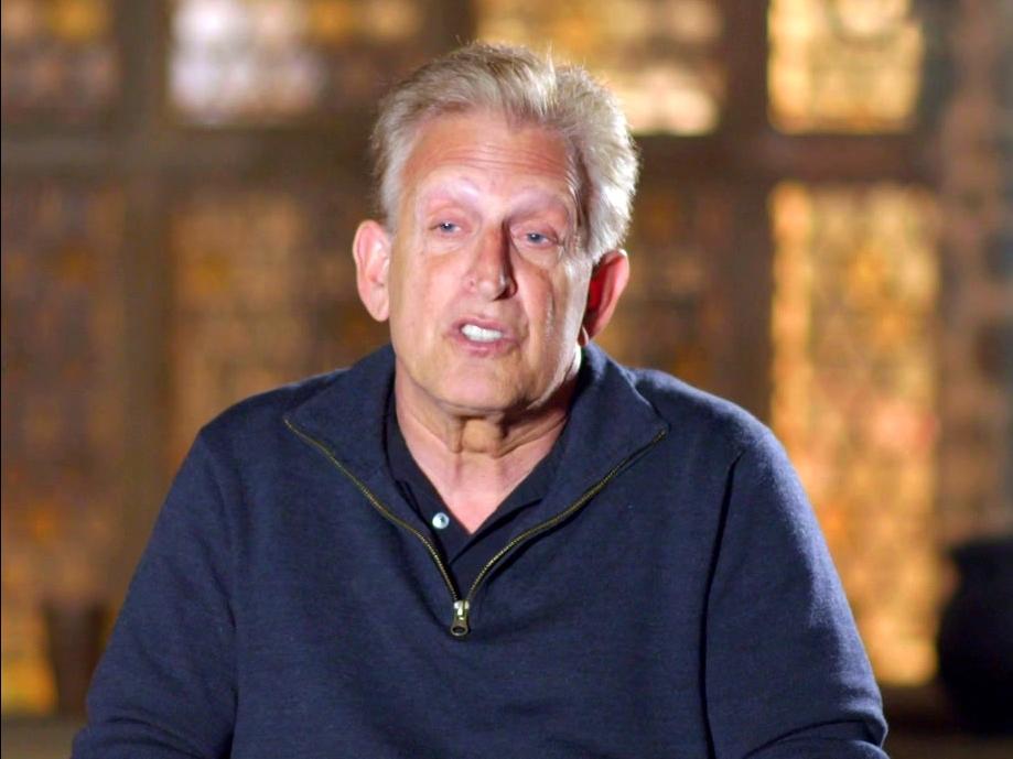 The Huntsman: Winter's War: Joe Roth On The Female Drive Cast