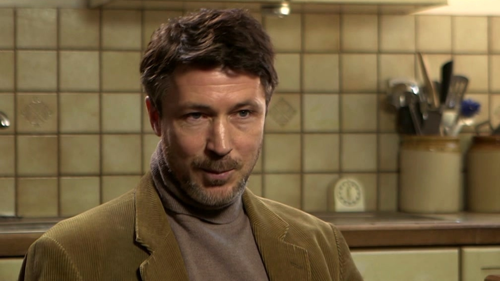 Sing Street: Aidan Gillen On The Family Dynamics In The Film