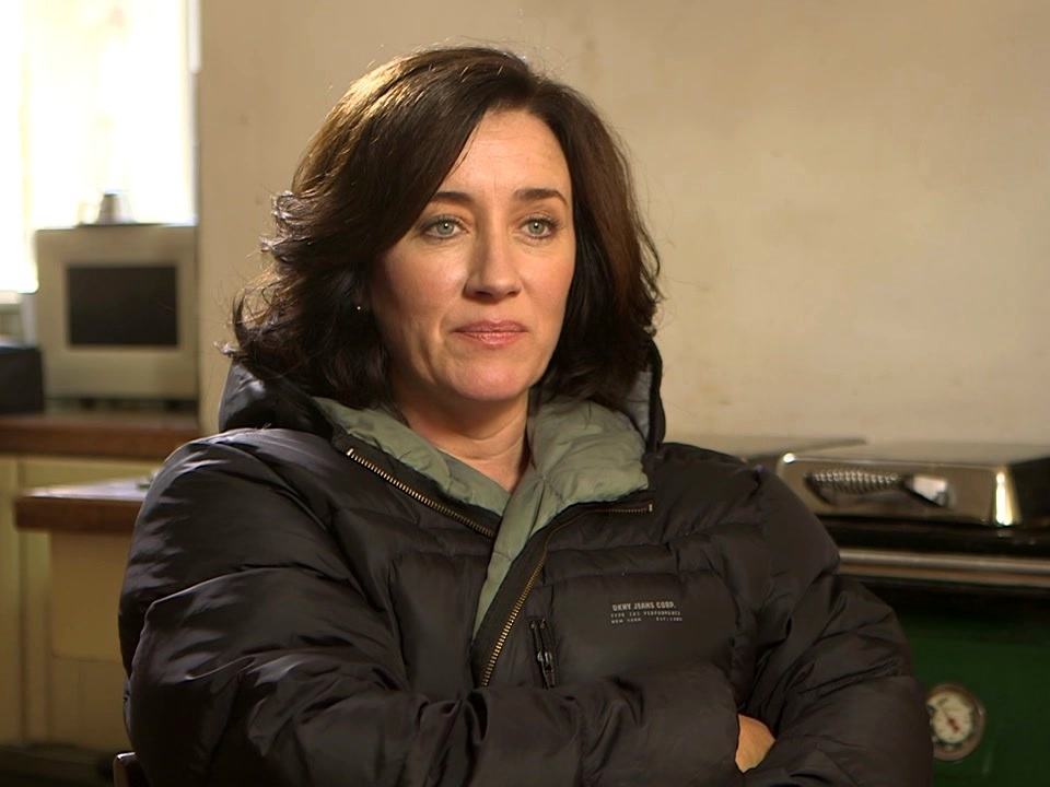 Sing Street: Maria Doyle Kennedy On Her Character, Penny