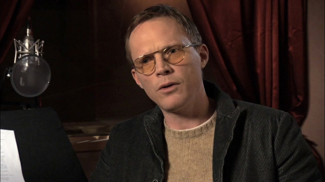 Captain America: Civil War: Paul Bettany On Where We Find The Vision In This Film