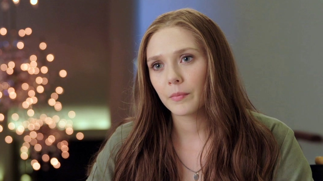 Captain America: Civil War: Elizabeth Olsen On Working With The Avengers
