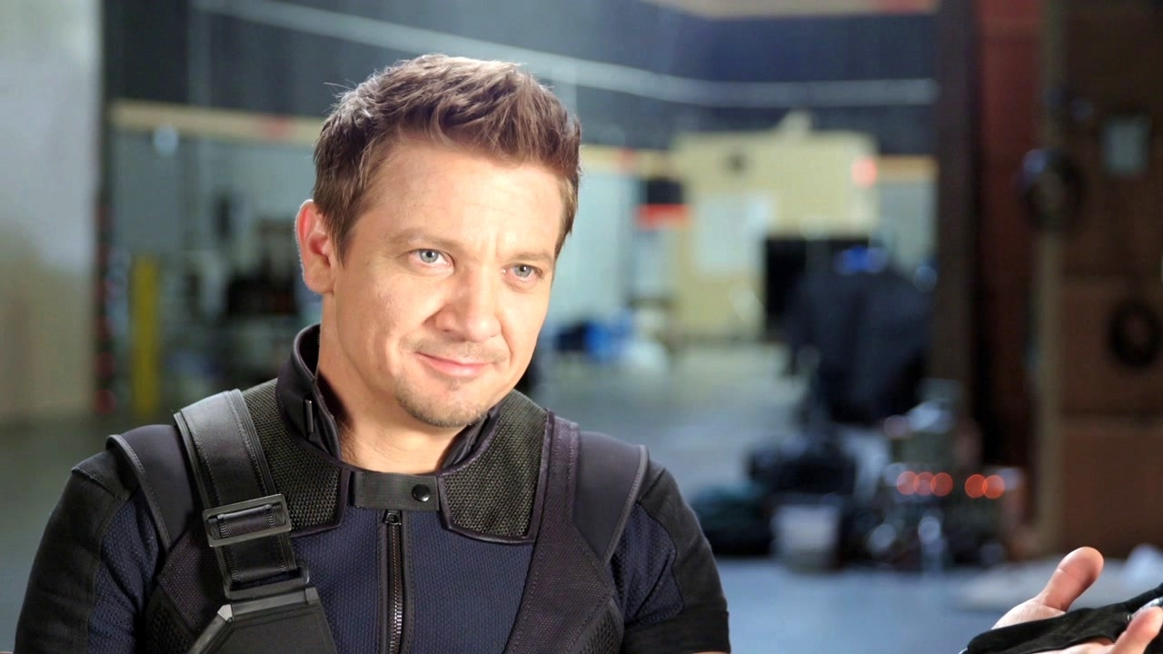 Captain America: Civil War: Jeremy Renner On Where We Find Hawkeye In This Film