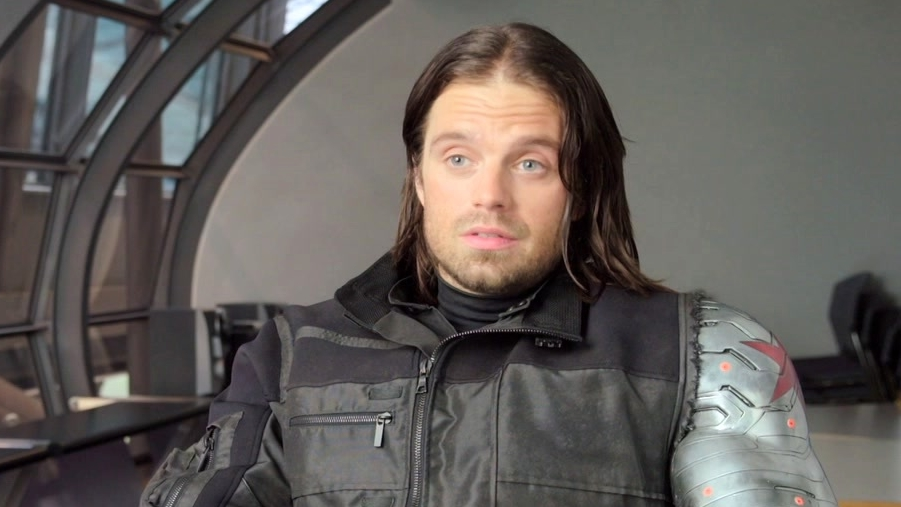 Captain America: Civil War: Sebastian Stan On His Reaction To The Script