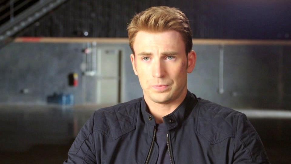 Captain America: Civil War: Chris Evans On Where We Find Captain America In This Film