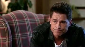 The Grinder: Things You Don't Want To Hear