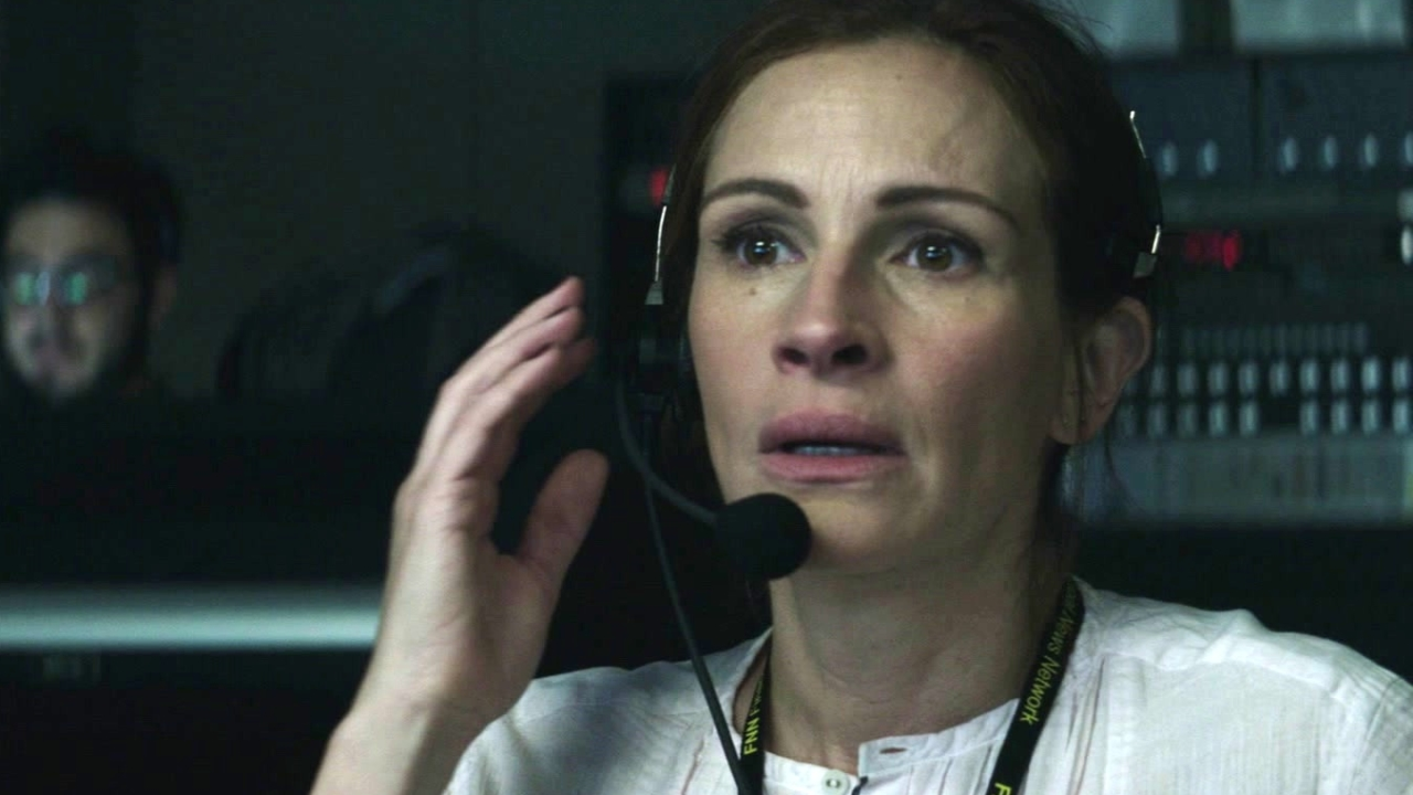 Money Monster: Delicate Situation