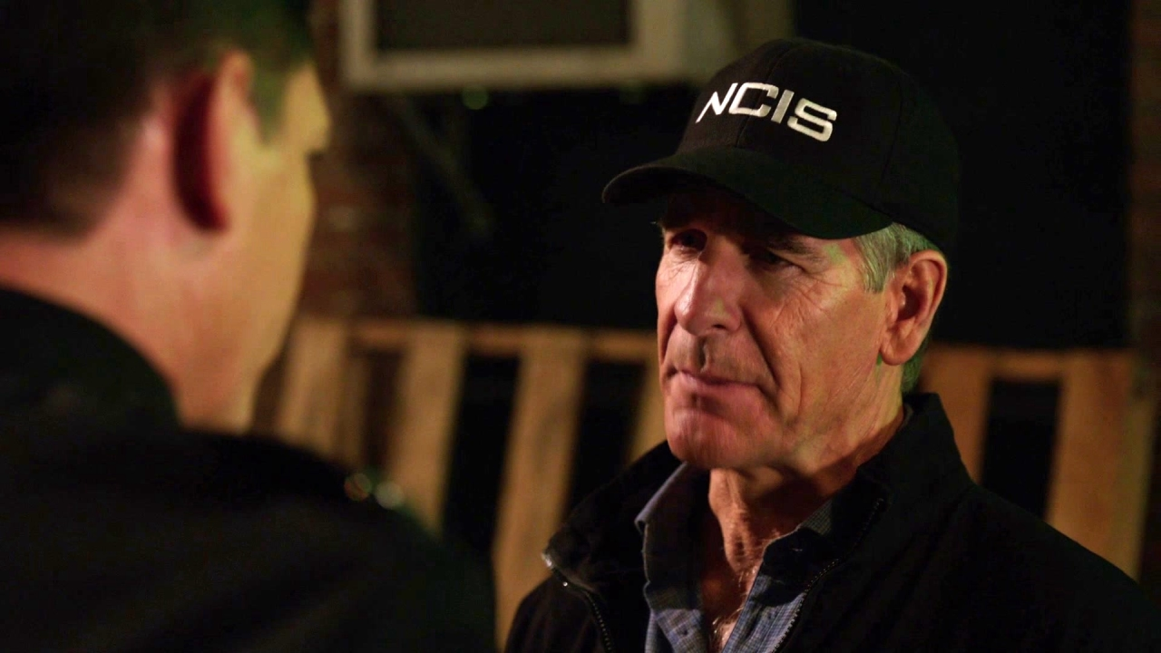 NCIS: New Orleans: Collateral Damage