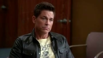 The Grinder: Totally Forgot