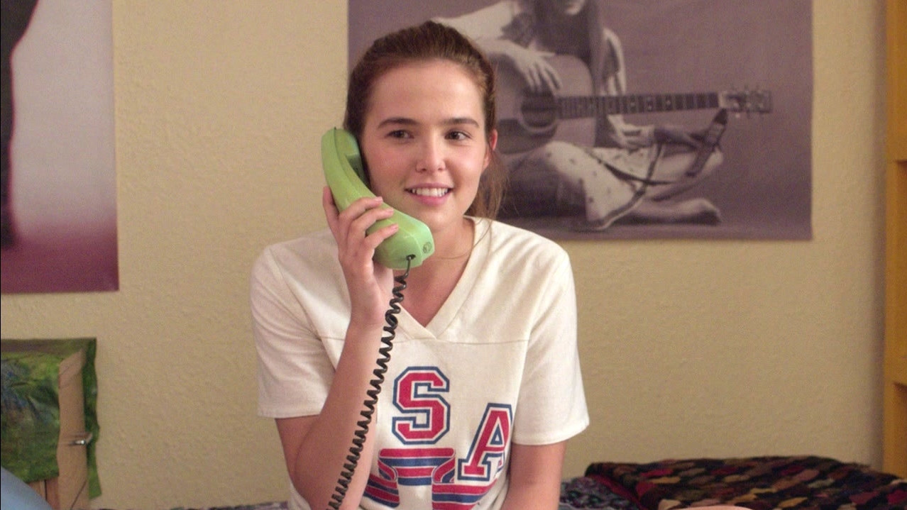 Everybody Wants Some: Phone Conversation