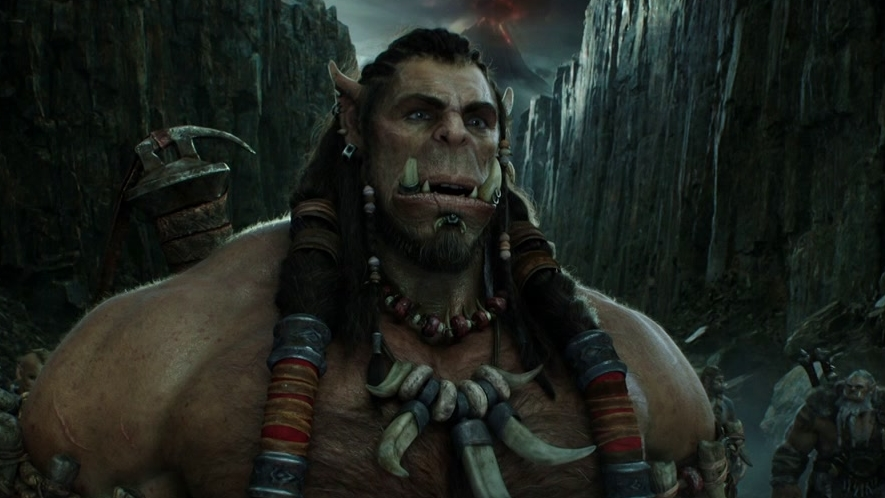 Warcraft (Trailer 2)