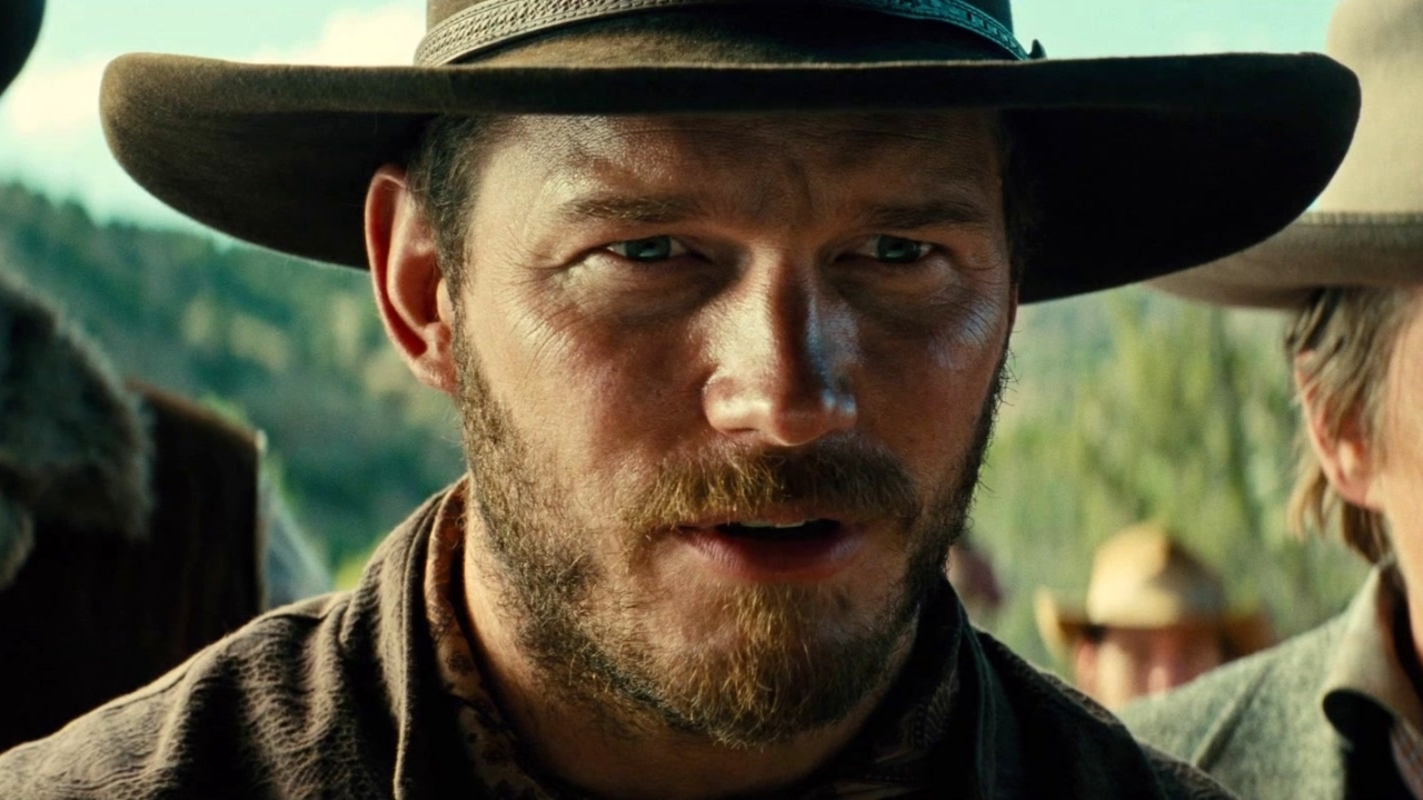 The Magnificent Seven (International Trailer 1)