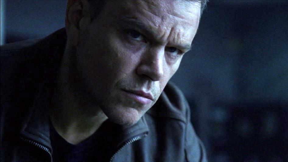 Jason Bourne (Trailer 1)