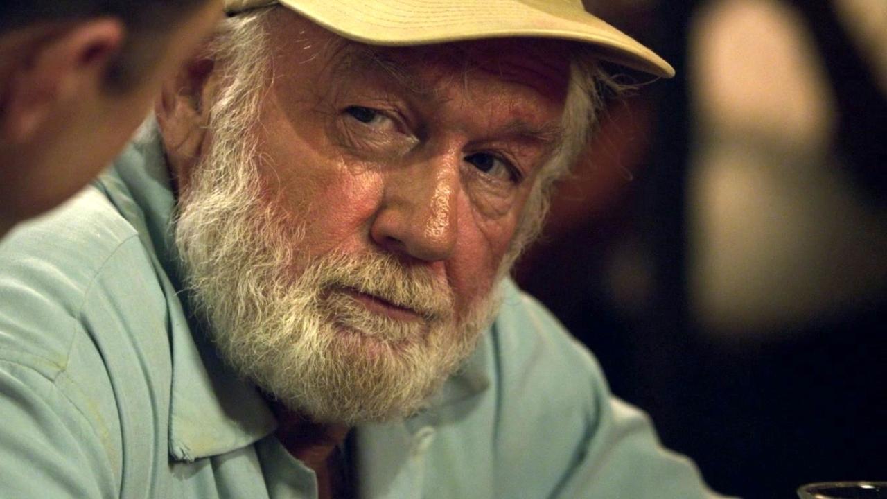 Papa: Hemingway In Cuba: Never Worn