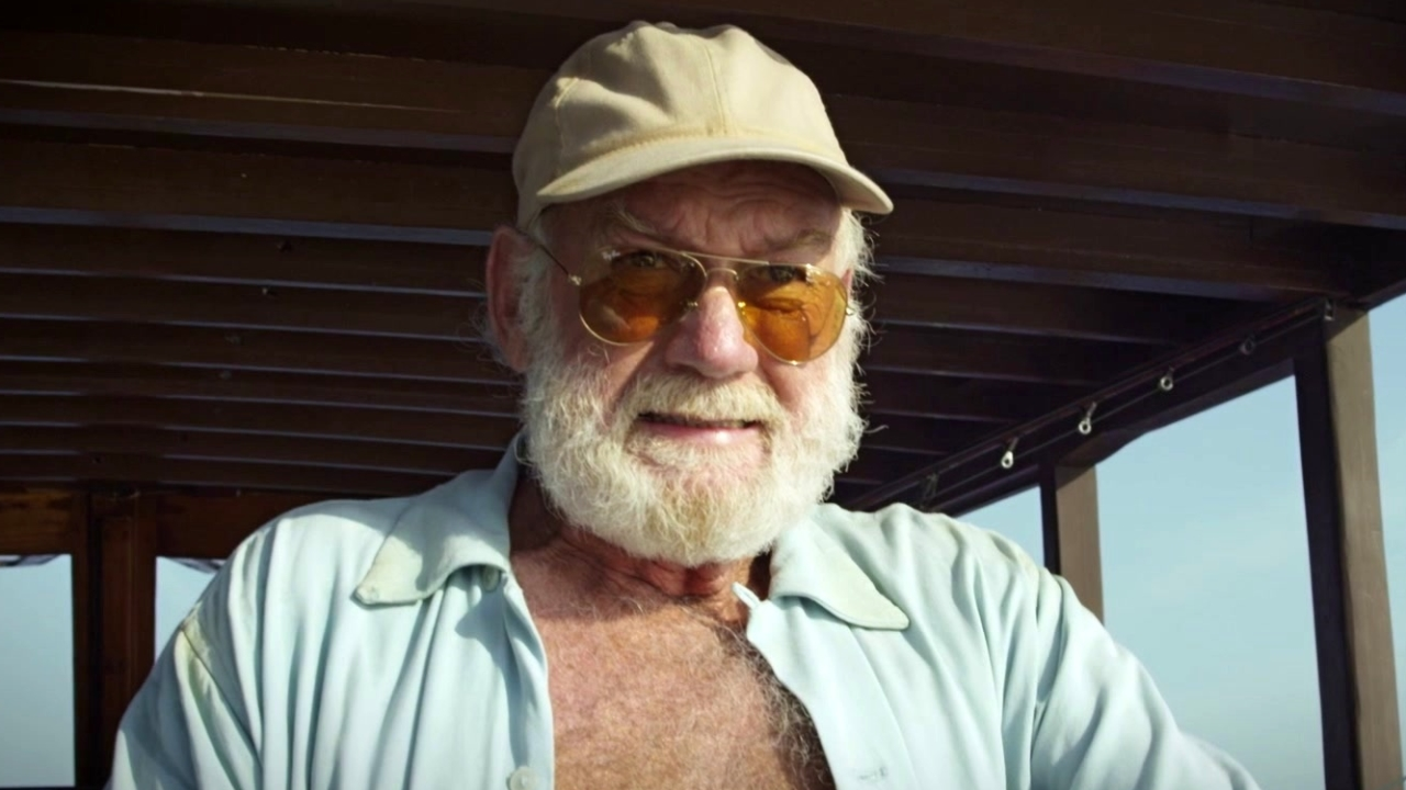 Papa: Hemingway In Cuba: Another Chance