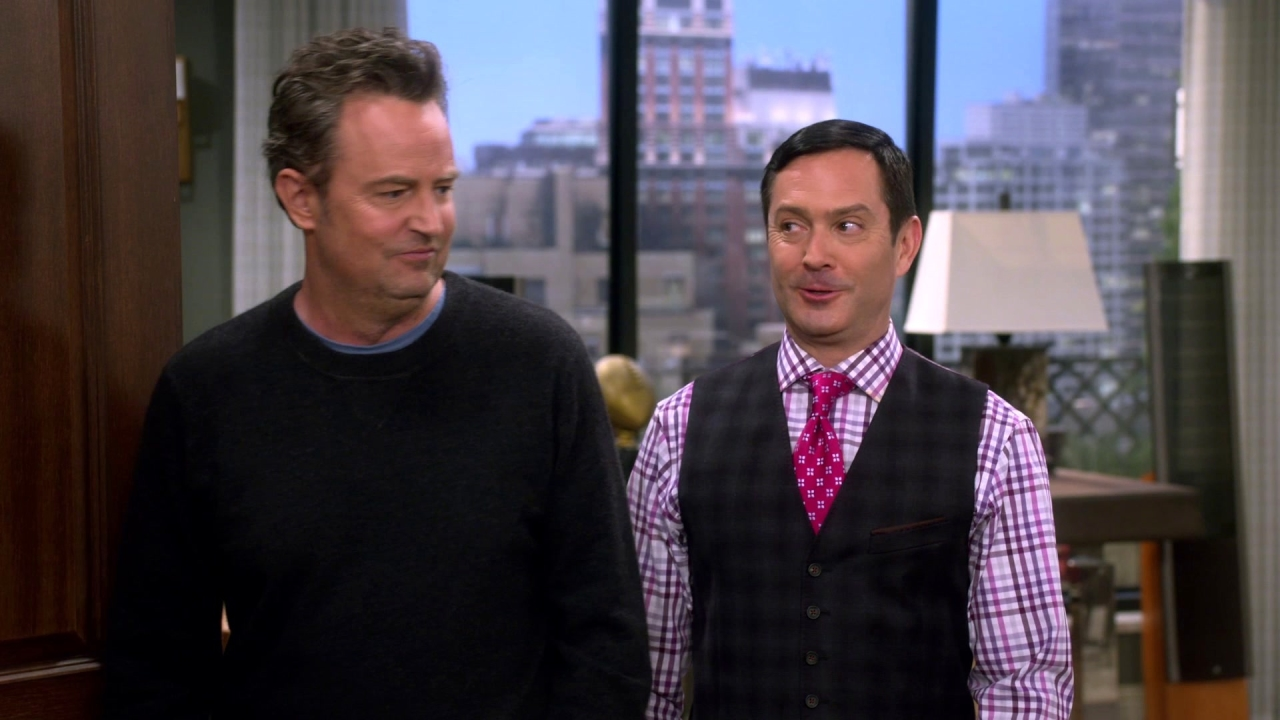 The Odd Couple: Fun Treat For Later