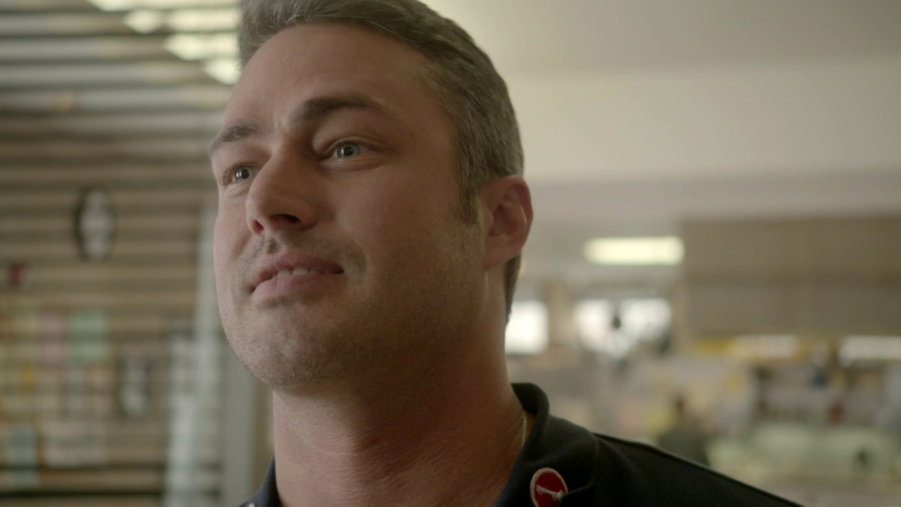 Chicago Fire: The Last One For Mom