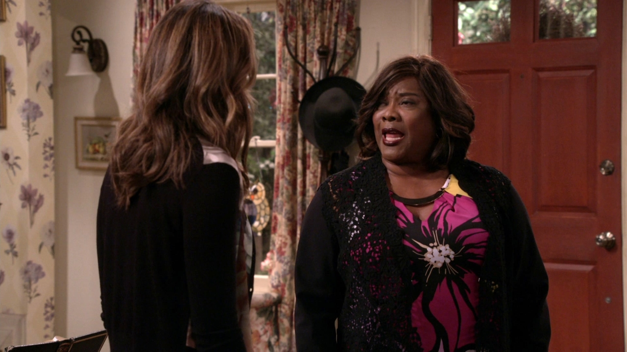 The Carmichael Show: The Mom Has To Smile