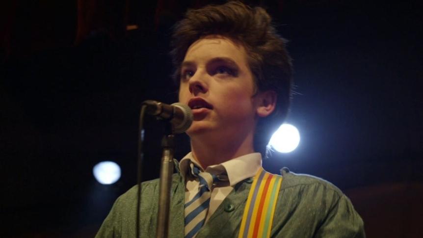 Sing Street: First Performance