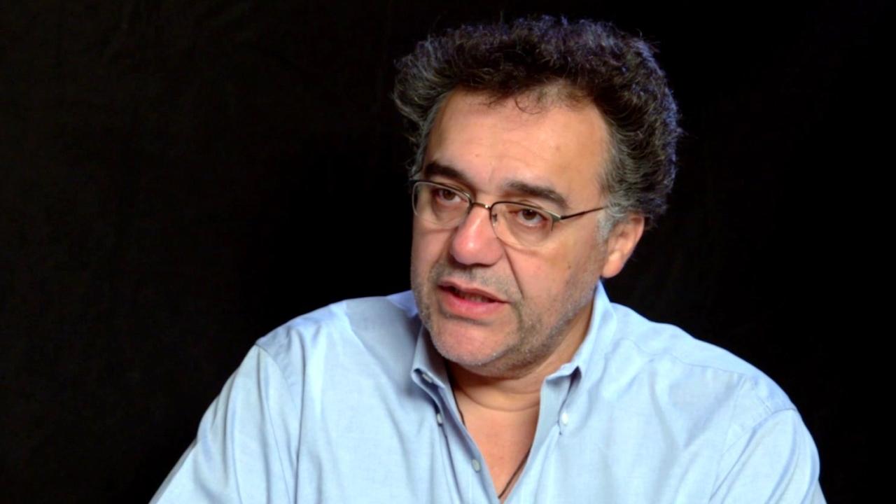 Last Days In The Desert: Rodrigo Garcia On The Plot