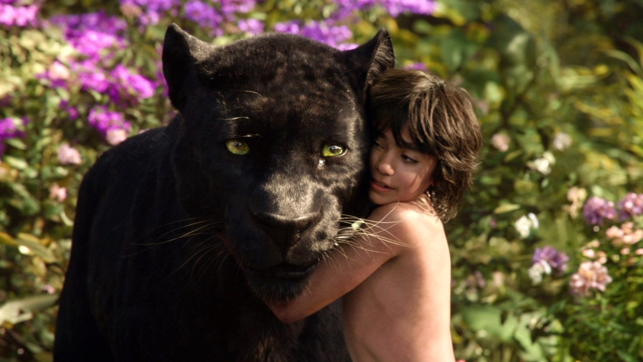 The Jungle Book: Tech (Featurette)