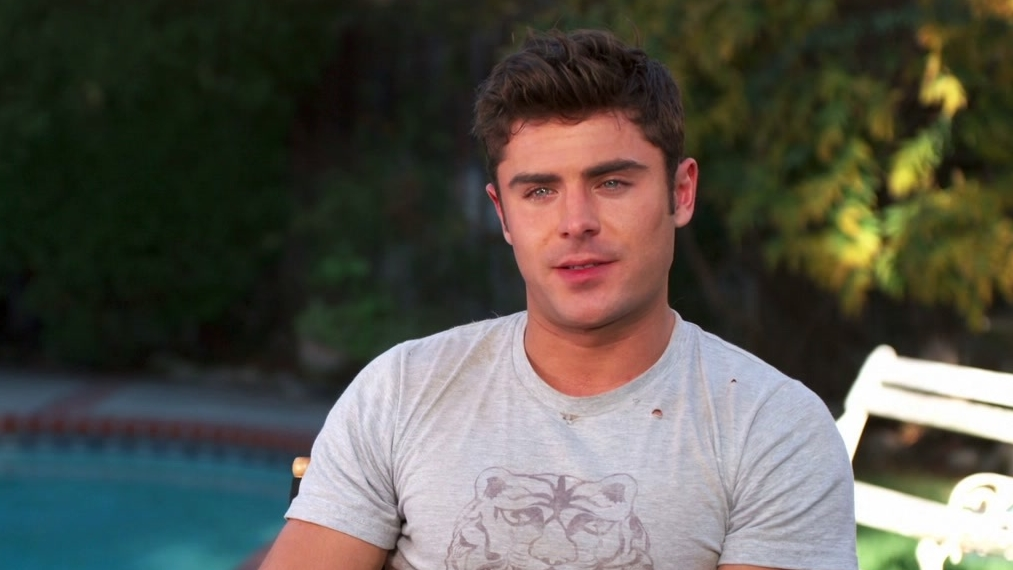 Neighbors 2: Sorority Rising: Zac Efron On Shelby And The Sorority Wanting Teddy's Help