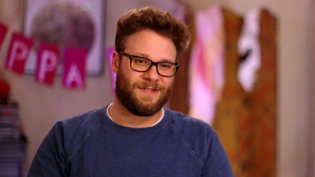 Neighbors 2: Sorority Rising: Seth Rogan On What The First Movie Is About