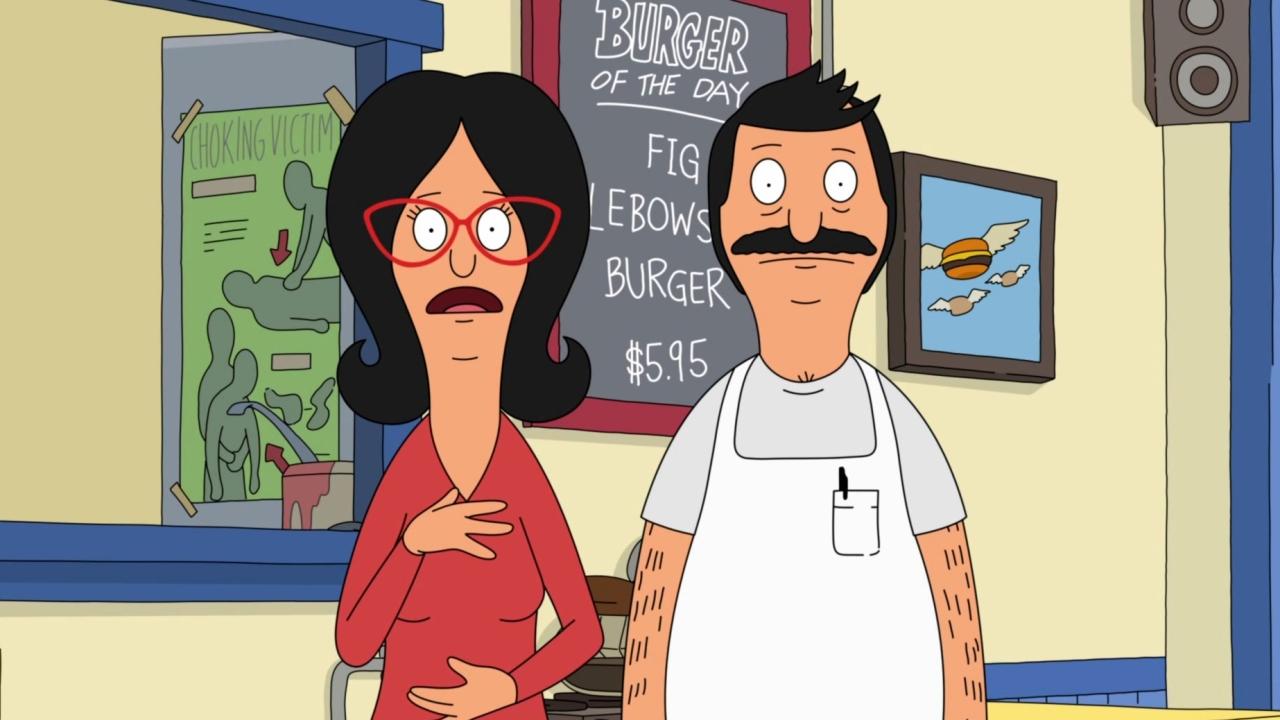 Bob's Burgers: Bye Bye Boo Boo