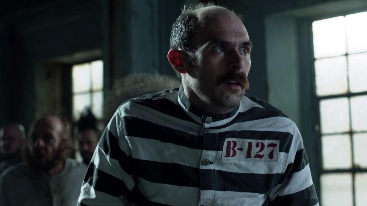 Gotham: Wrath Of The Villains: Azrael