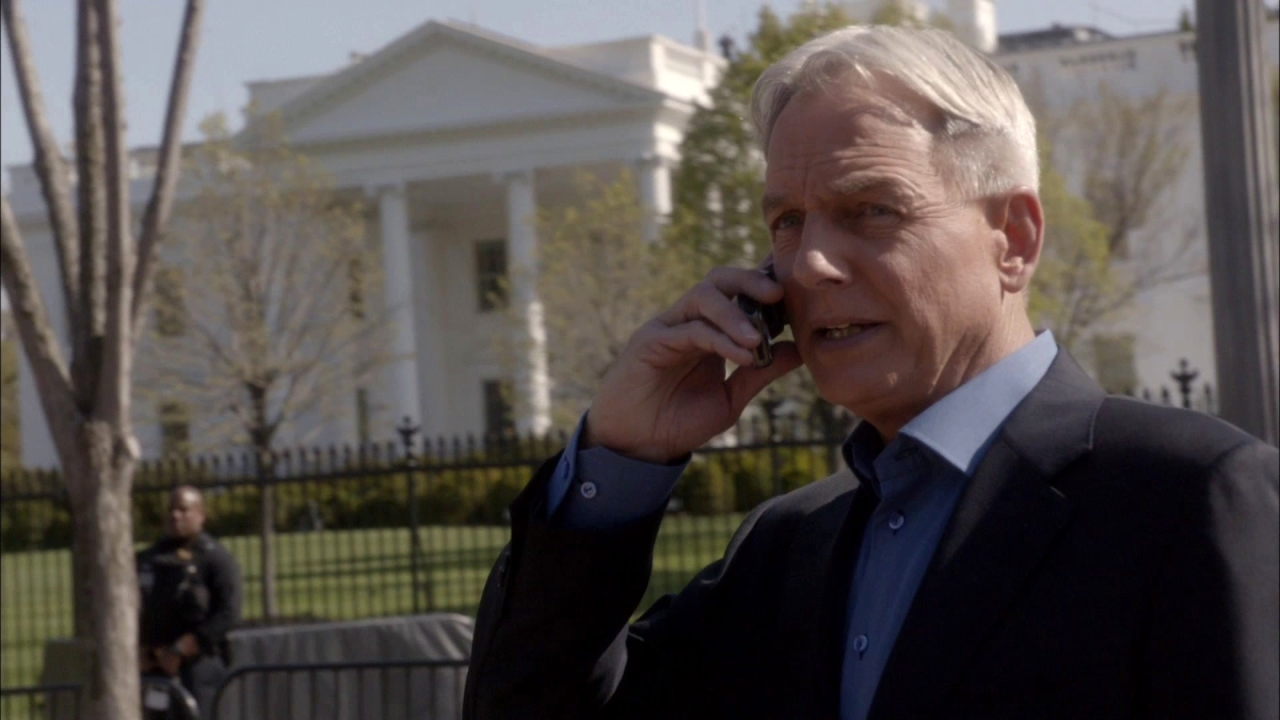 NCIS: I'll Be In Touch