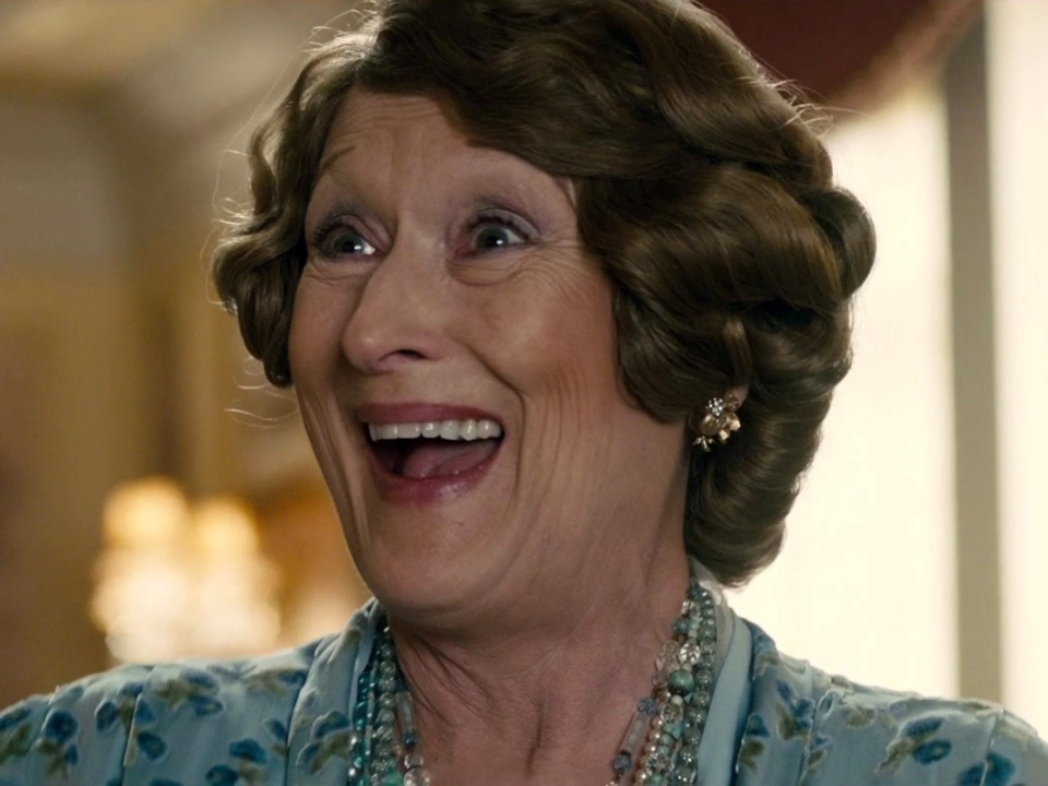 Florence Foster Jenkins: The First Lesson