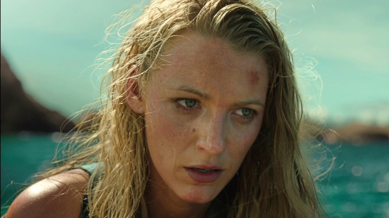 The Shallows (Trailer 2)