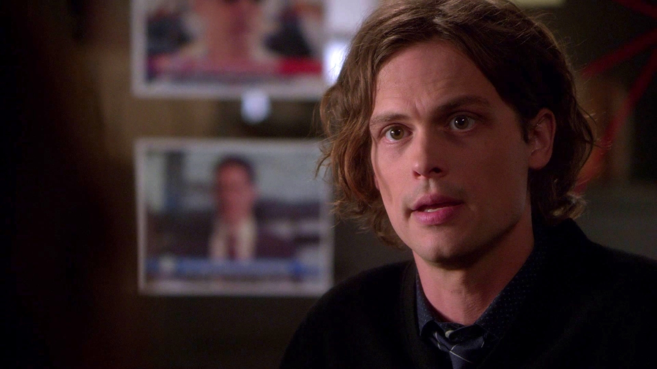 Criminal Minds: We've Been Watching You