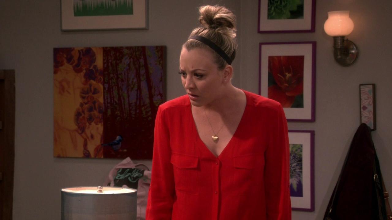 The Big Bang Theory: Short Way Very Slowly