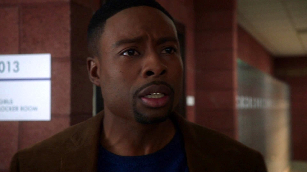 Rush Hour: Welcome Back, Carter