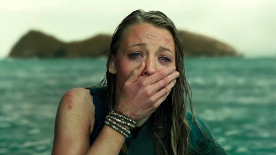 The Shallows (Australia Trailer 3)