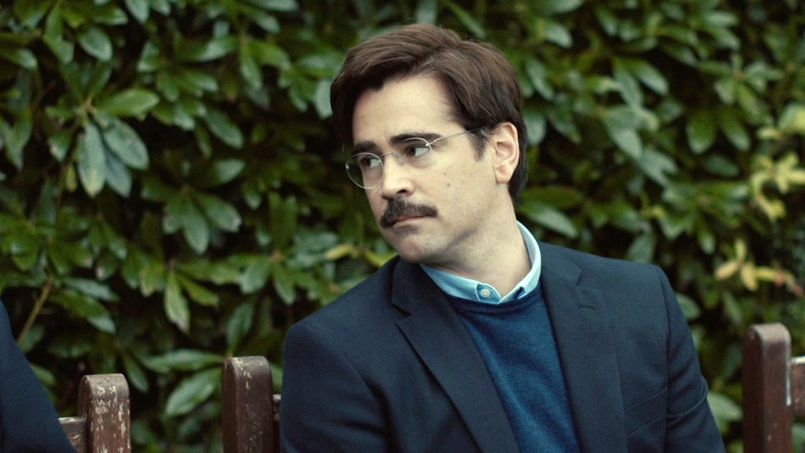 The Lobster: Parrot (US)