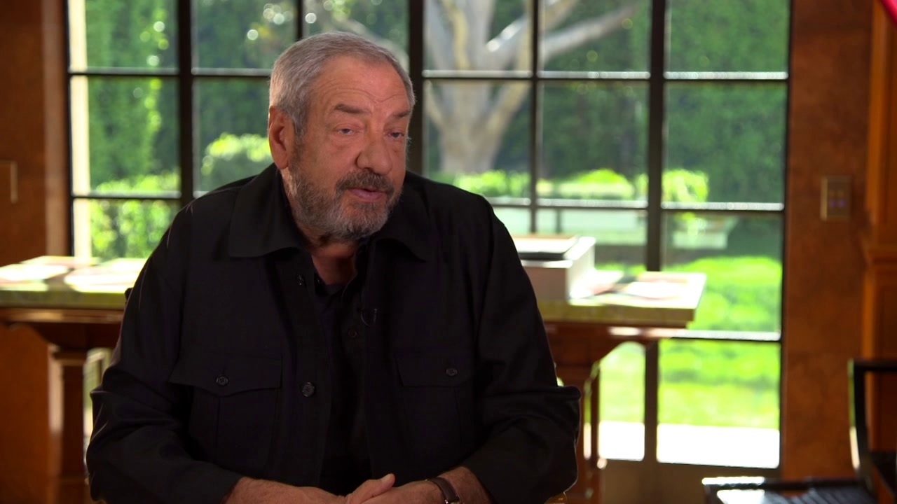 Chicago P.D.: Dick Wolf Talks About Why He Chose Chicago