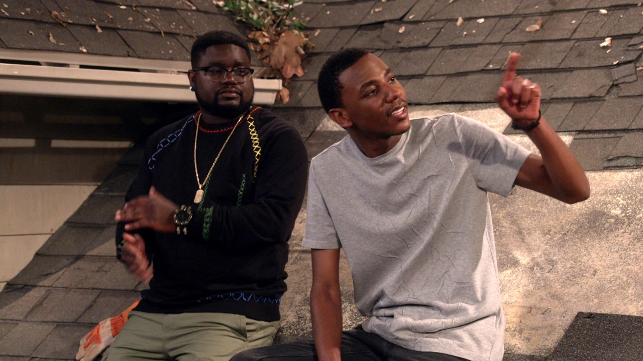 The Carmichael Show: Strength And Fixing Things