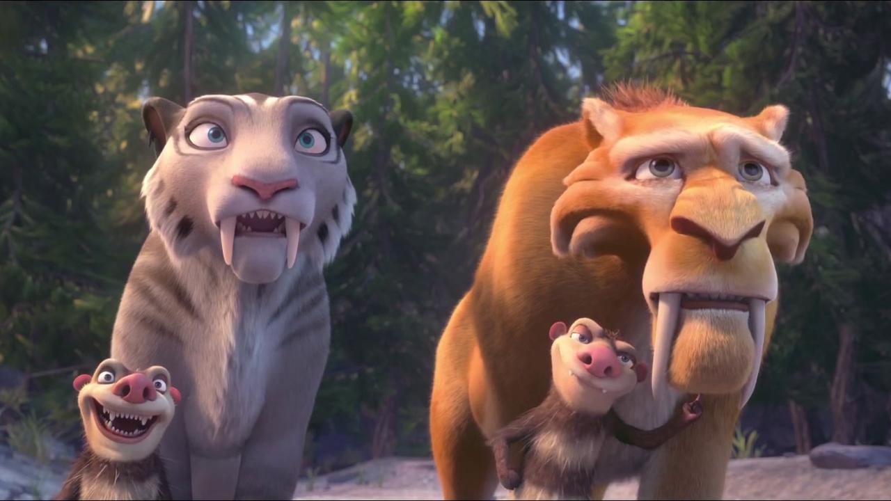 Ice Age: Collision Course (Trailer 3)