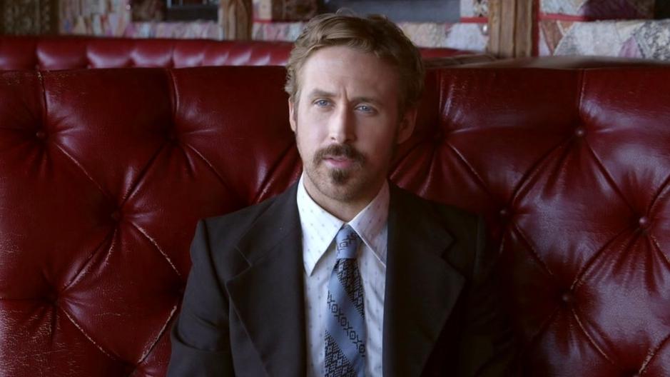 The Nice Guys: Ryan Gosling On Shane Black